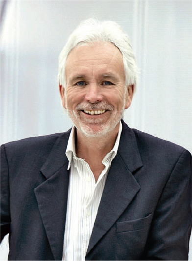 Dieter Breithecker