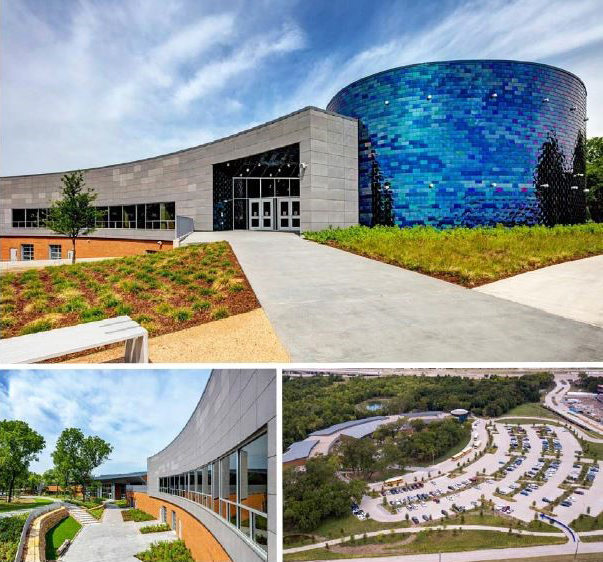 Allen ISD STEAM Center