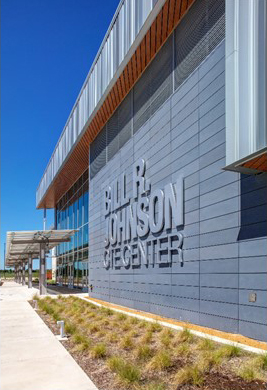 Bill Johnson CTE Center