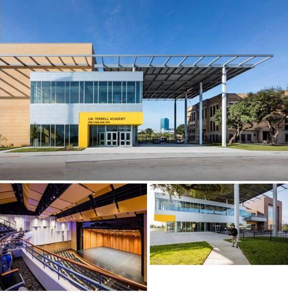 I.M. Terrell Academy