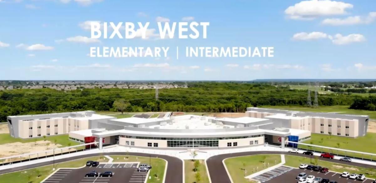 Bixby West Elementary
