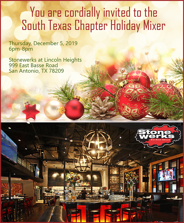 Holiday Mixer