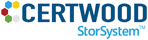 Certwood StorSystem