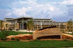 Fossil Ridge High School