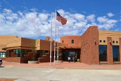 Tsébii'nidzisgai Elementary School