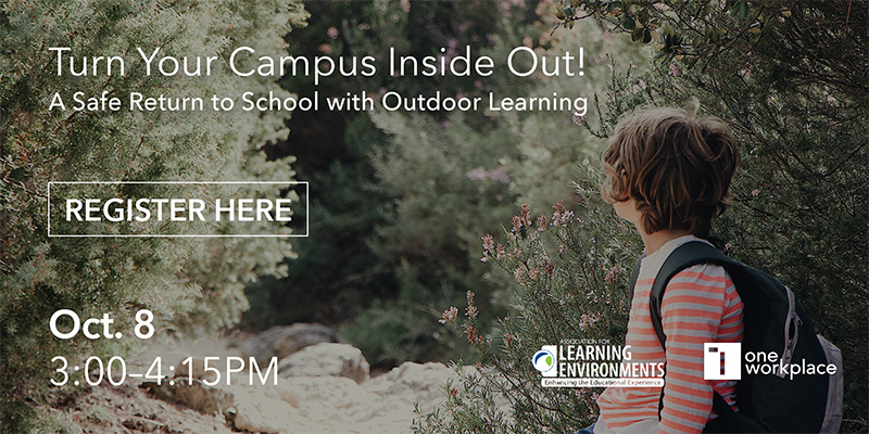 Turn Your Campus Inside Out!
