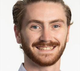 Liam Hanlon