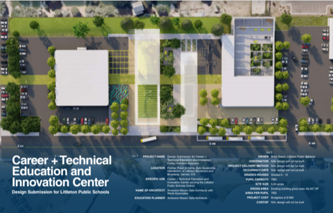 Career Technical and Innovation Center
