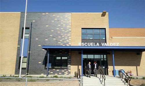 Valdez Elementary
