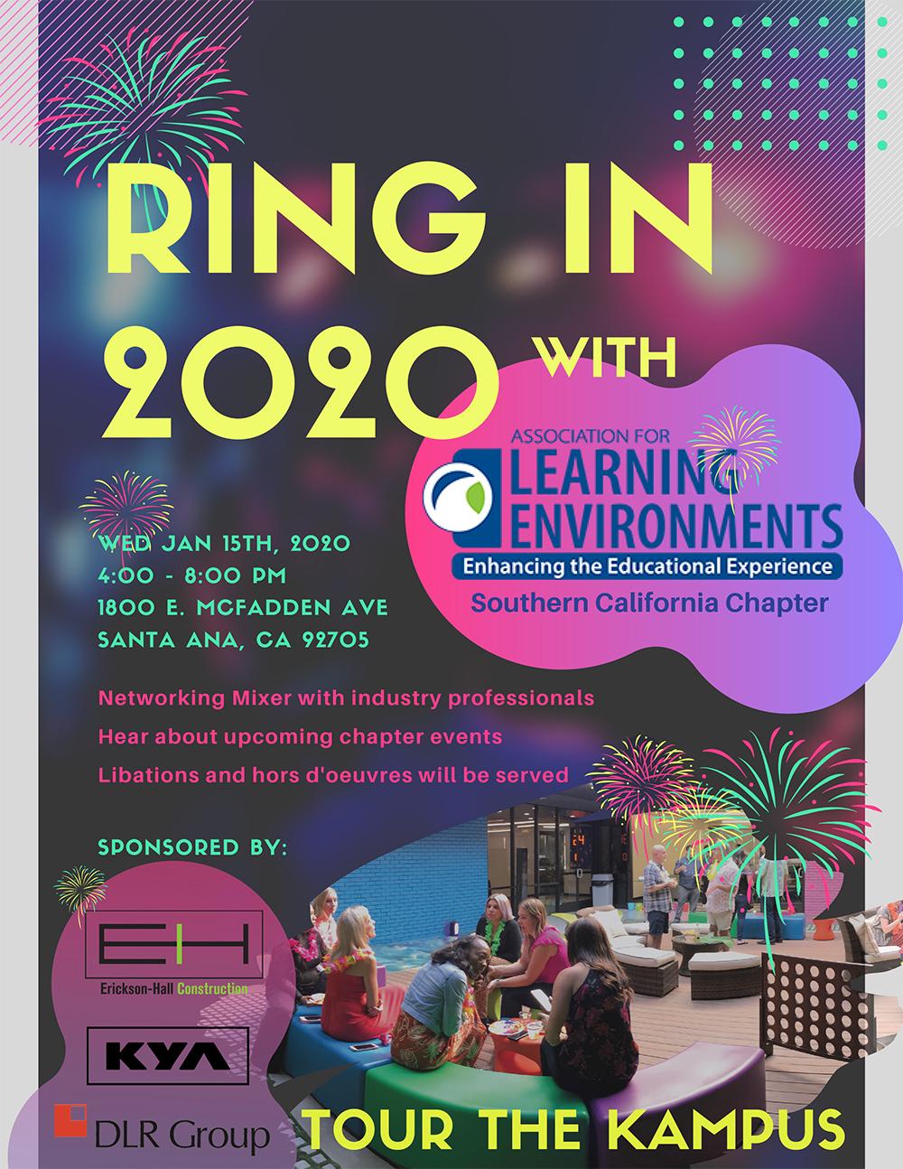 Ring in 2020