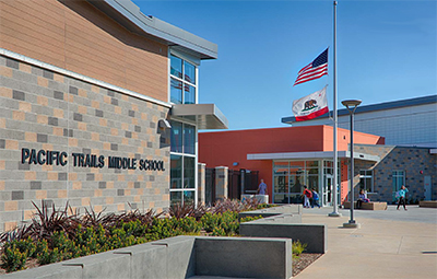 Pacific Trails Middle School
