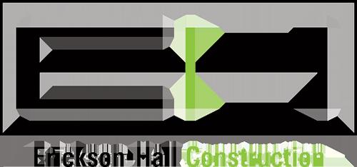 Erickson Hall