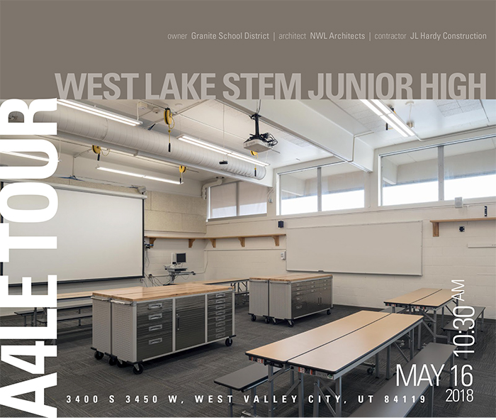 West Lake Stem Junior High