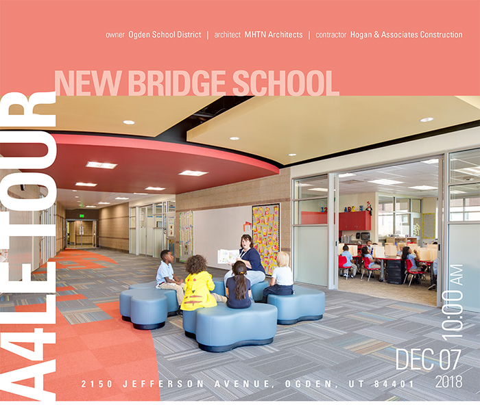 New Bridge School