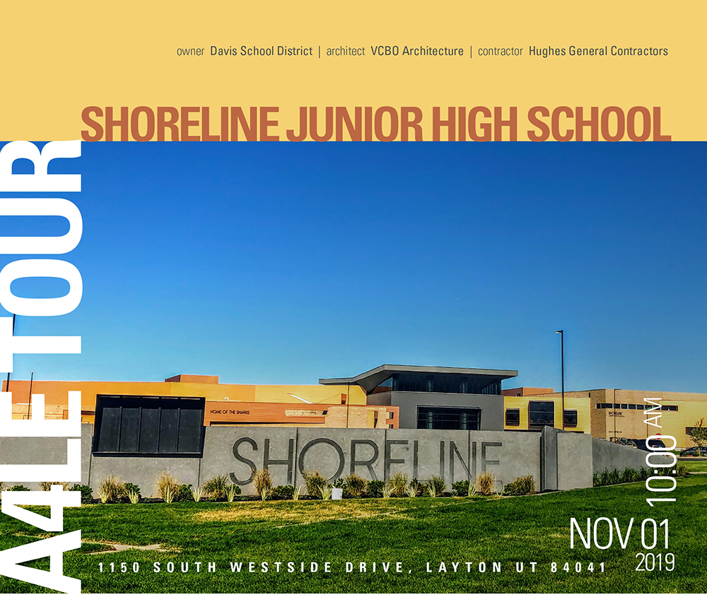 Shoreline Junior High School