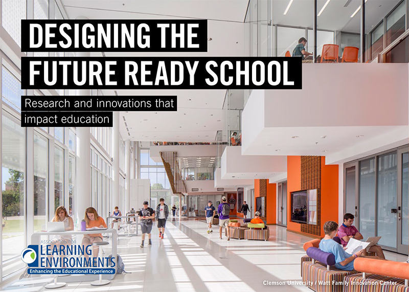 Designing the Future Ready School